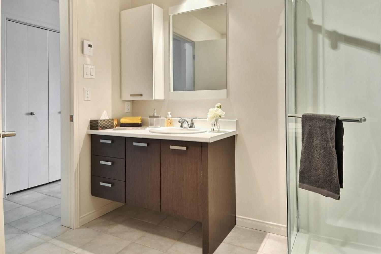 Appartement à louer Châteauguay - Quartier du Centre - Salle de bain 4